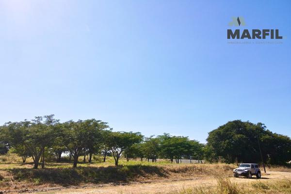 Foto de terreno habitacional en venta en  , real nogueras, comala, colima, 18467343 No. 05