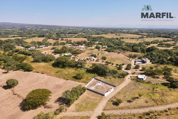 Foto de terreno habitacional en venta en  , real nogueras, comala, colima, 18467343 No. 07