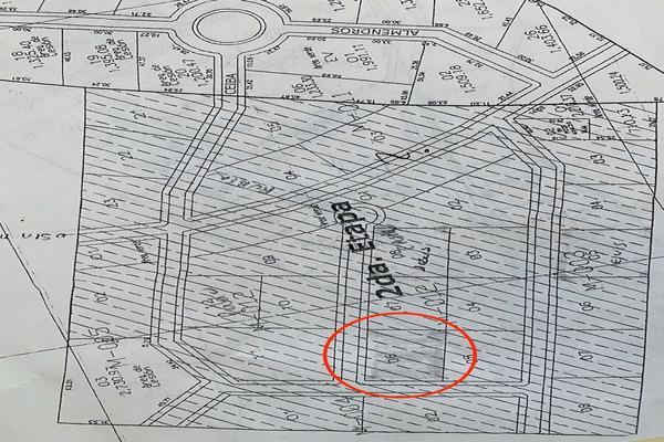 Foto de terreno habitacional en venta en  , real nogueras, comala, colima, 18467343 No. 09
