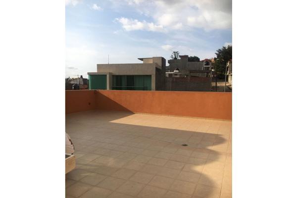 Foto de casa en venta en  , real punhuato, morelia, michoacán de ocampo, 9312202 No. 16