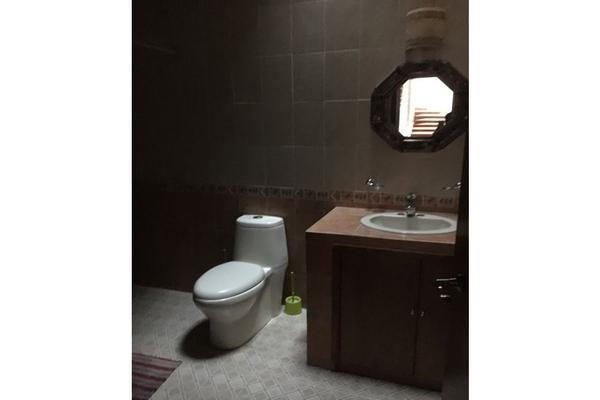 Foto de casa en venta en  , real punhuato, morelia, michoacán de ocampo, 9312202 No. 18