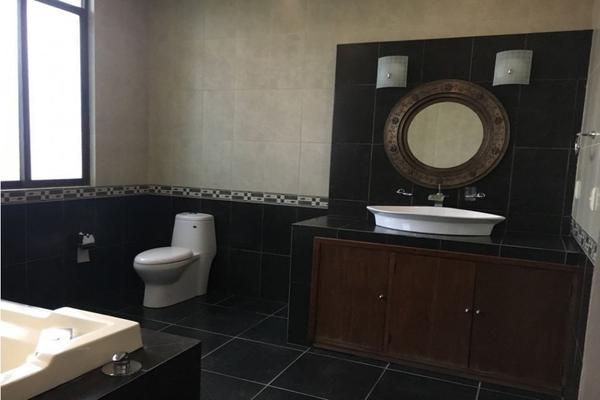 Foto de casa en venta en  , real punhuato, morelia, michoacán de ocampo, 9312202 No. 21