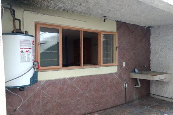 Foto de casa en venta en  , real punhuato, morelia, michoacán de ocampo, 9312262 No. 03