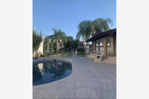 Foto de rancho en venta en  , real san agustín, torreón, coahuila de zaragoza, 8116082 No. 04