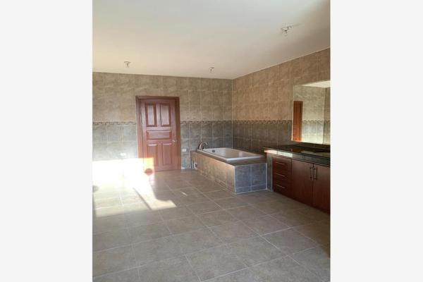 Foto de rancho en venta en  , real san agustín, torreón, coahuila de zaragoza, 8116082 No. 27