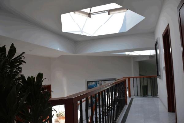 Foto de casa en venta en  , real san bernardo, zapopan, jalisco, 6140833 No. 02