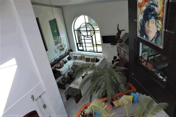 Foto de casa en venta en  , real san bernardo, zapopan, jalisco, 6140833 No. 03