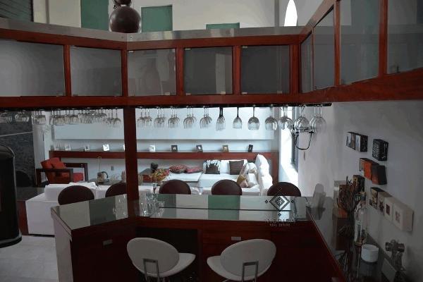 Foto de casa en venta en  , real san bernardo, zapopan, jalisco, 6140833 No. 04