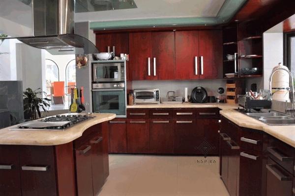 Foto de casa en venta en  , real san bernardo, zapopan, jalisco, 6140833 No. 05