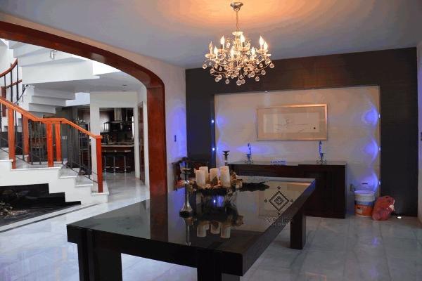 Foto de casa en venta en  , real san bernardo, zapopan, jalisco, 6140833 No. 06