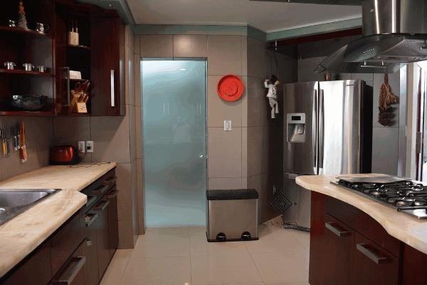 Foto de casa en venta en  , real san bernardo, zapopan, jalisco, 6140833 No. 07