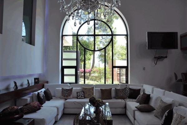 Foto de casa en venta en  , real san bernardo, zapopan, jalisco, 6140833 No. 09