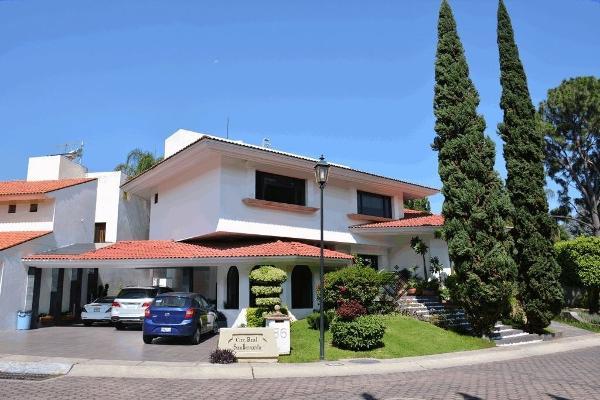 Foto de casa en venta en  , real san bernardo, zapopan, jalisco, 6140833 No. 10