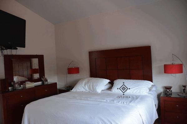 Foto de casa en venta en  , real san bernardo, zapopan, jalisco, 6140833 No. 19