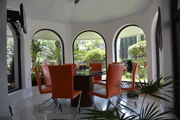 Foto de casa en venta en  , real san bernardo, zapopan, jalisco, 6140833 No. 20