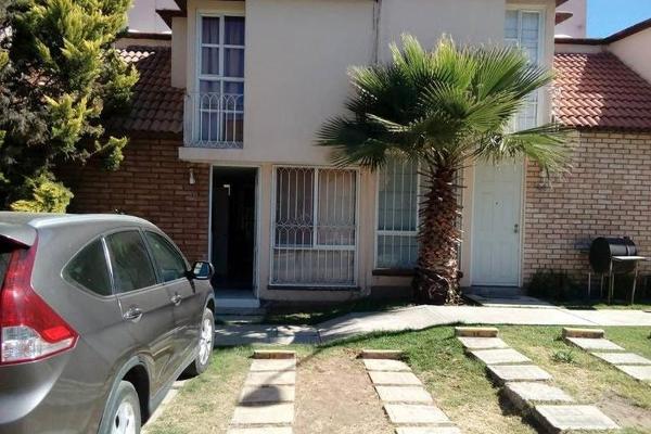 Foto de casa en venta en  , real san diego, morelia, michoacán de ocampo, 8073909 No. 01