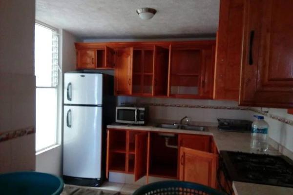 Foto de casa en venta en  , real san diego, morelia, michoacán de ocampo, 8073909 No. 02