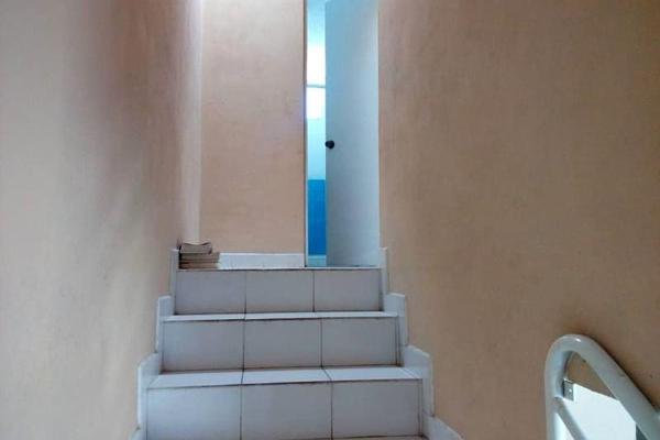 Foto de casa en venta en  , real san diego, morelia, michoacán de ocampo, 8073909 No. 08