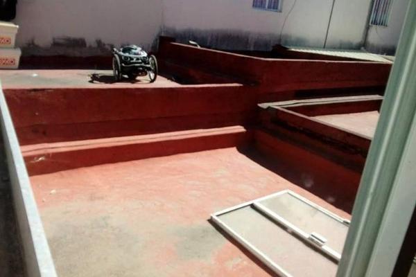 Foto de casa en venta en  , real san diego, morelia, michoacán de ocampo, 8073909 No. 13