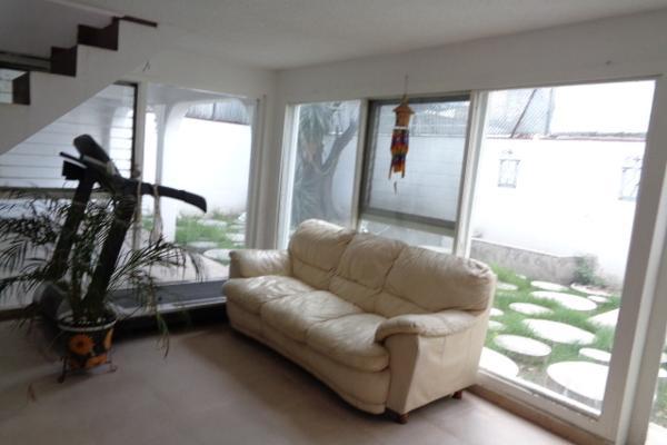 Foto de casa en venta en real san lucas , barrio san lucas, coyoacán, df / cdmx, 8866920 No. 03
