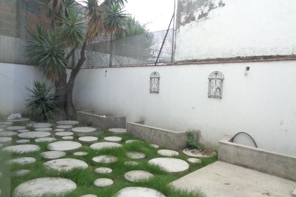Foto de casa en venta en real san lucas , barrio san lucas, coyoacán, df / cdmx, 8866920 No. 04