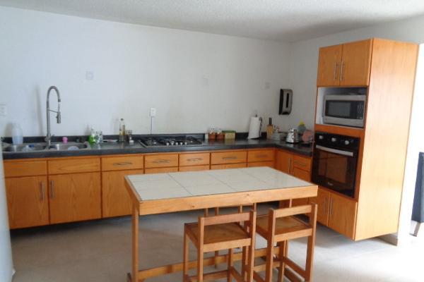 Foto de casa en venta en real san lucas , barrio san lucas, coyoacán, df / cdmx, 8866920 No. 05