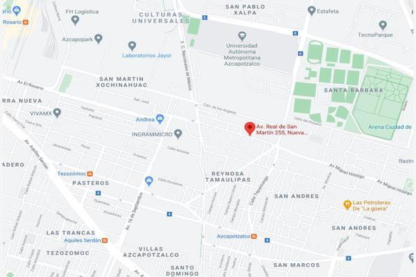 Foto de casa en venta en real san martin 255, santa bárbara, azcapotzalco, df / cdmx, 19273189 No. 02