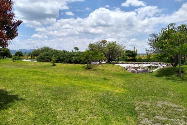 Foto de terreno habitacional en venta en real si/n, real del bosque, corregidora, querétaro, 8842452 No. 01