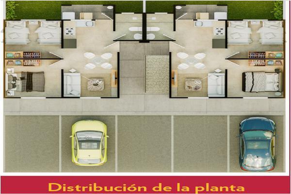 Foto de departamento en venta en real solare piamont , cumbres de conín tercera sección, el marqués, querétaro, 8385218 No. 01