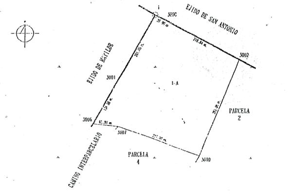 Foto de terreno habitacional en venta en  , real toledo fase 1, pachuca de soto, hidalgo, 2723993 No. 02