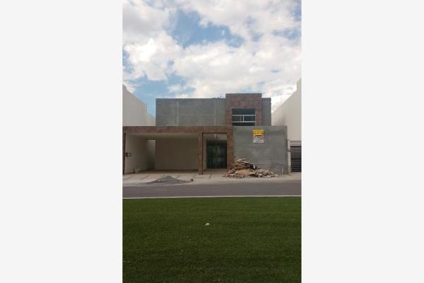 Foto de casa en venta en real torrecillas xxx, torrecillas y ramones, saltillo, coahuila de zaragoza, 5365113 No. 01