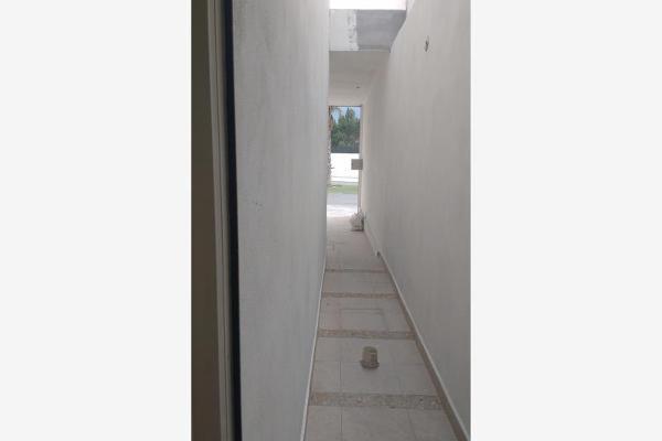 Foto de casa en venta en real torrecillas xxx, torrecillas y ramones, saltillo, coahuila de zaragoza, 5365113 No. 19