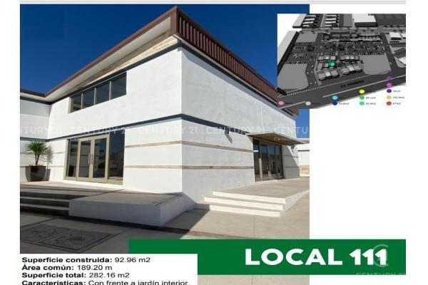 Foto de local en venta en  , real universidad, chihuahua, chihuahua, 17838904 No. 01