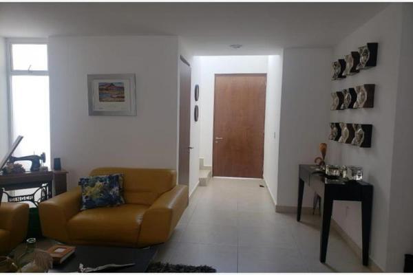 Foto de casa en venta en  , real universidad, morelia, michoacán de ocampo, 0 No. 03