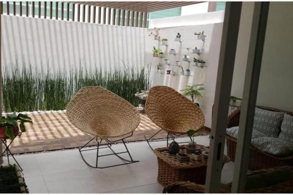 Foto de casa en venta en  , real universidad, morelia, michoacán de ocampo, 0 No. 04