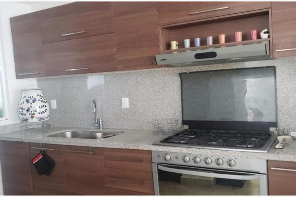 Foto de casa en venta en  , real universidad, morelia, michoacán de ocampo, 0 No. 05