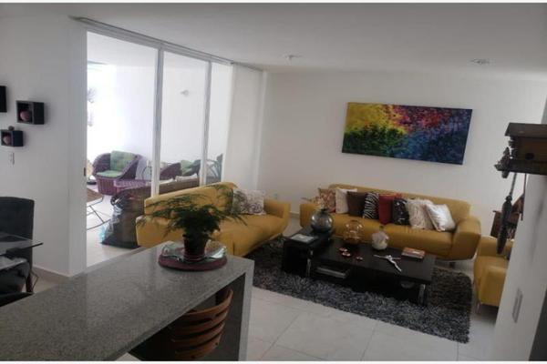 Foto de casa en venta en  , real universidad, morelia, michoacán de ocampo, 0 No. 06