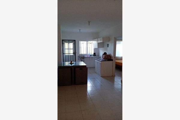 Foto de departamento en renta en real valencia 1, bahía real, benito juárez, quintana roo, 19675853 No. 07