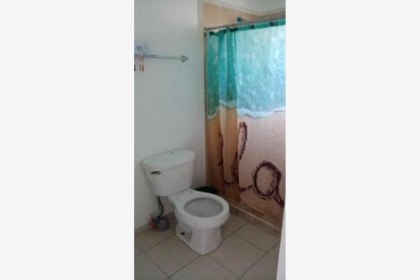 Foto de departamento en renta en real valencia 1, bahía real, benito juárez, quintana roo, 19675853 No. 13