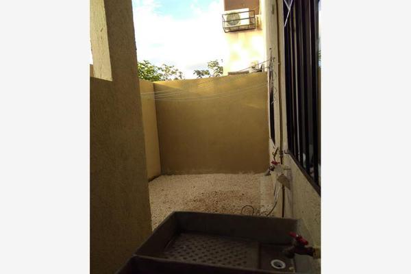 Foto de departamento en renta en real valencia 1, bahía real, benito juárez, quintana roo, 19675853 No. 16