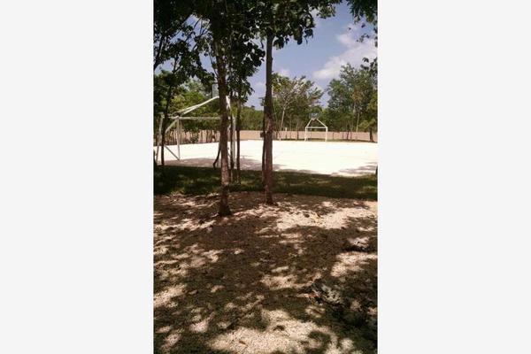 Foto de departamento en renta en real valencia 1, bahía real, benito juárez, quintana roo, 19675853 No. 21