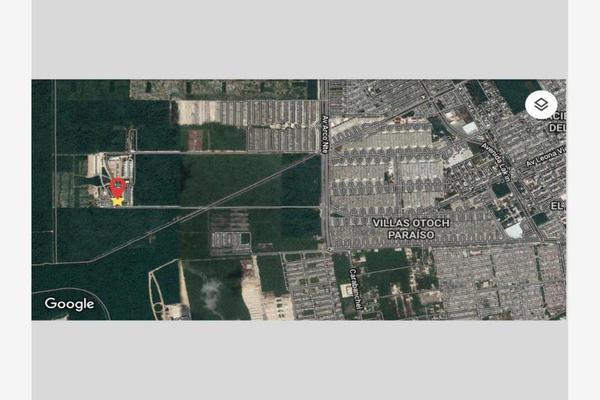 Foto de departamento en renta en real valencia 1, bahía real, benito juárez, quintana roo, 19675853 No. 25