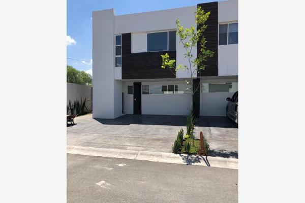 Foto de casa en venta en  , real villas de la aurora, saltillo, coahuila de zaragoza, 8738291 No. 03