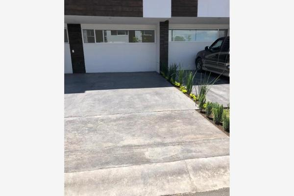 Foto de casa en venta en  , real villas de la aurora, saltillo, coahuila de zaragoza, 8738291 No. 04