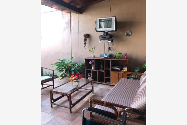 Foto de casa en venta en  , real vista hermosa, colima, colima, 11448847 No. 16