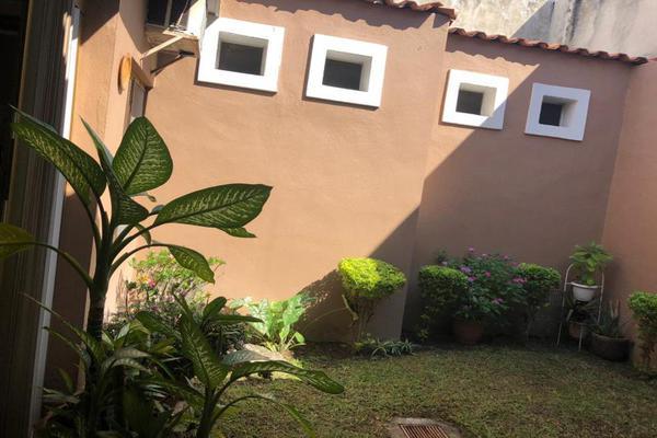 Foto de casa en venta en  , real vista hermosa, colima, colima, 11448847 No. 21