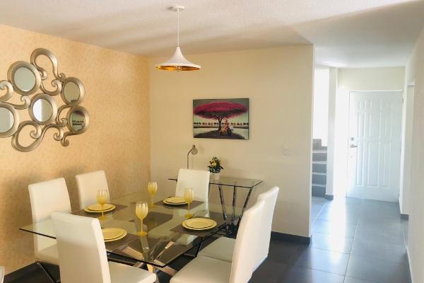 Foto de casa en venta en real vizcaya, avenida real del sol, modelo: montjûic , real del sol, tecámac, méxico, 9932439 No. 33
