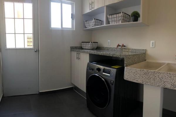 Foto de casa en venta en real vizcaya, avenida real del sol, modelo: montjûic , real del sol, tecámac, méxico, 9932439 No. 34