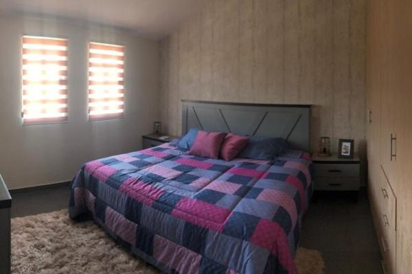 Foto de casa en venta en real vizcaya, avenida real del sol, modelo: montjûic , real del sol, tecámac, méxico, 9932439 No. 35