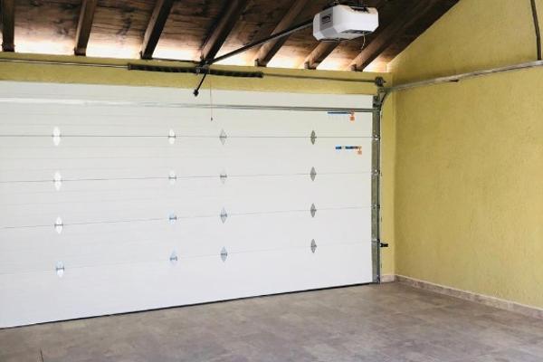 Foto de casa en venta en real vizcaya, avenida real del sol, modelo: montjûic , real del sol, tecámac, méxico, 9932439 No. 36